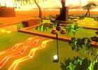 1000以上の多彩なホールを収録した3DS「ミニゴルフリゾート」が5月10日に配信決定