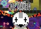 マルチプレイヤー大乱闘ゲーム「デ・マンボ」Nintendo Switch版がTokyo Indie Fest 2017にて国内初公開