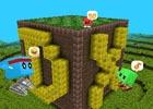 3DS「キューブクリエイターDX」が発売!ゴールデンウィークに店頭体験会も実施決定