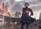 PS4版「NieR:Automata」が最大28%オフになる記念セールがスタート