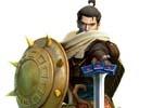 3DS「モンスターハンターダブルクロス」片手剣・信の剣が生産可能になる「キングダム」コラボコンテンツが配信開始