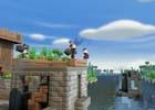 PS4「ポータルナイツ」ゲームプレイの流れを紹介するイントロダクショントレーラーが公開