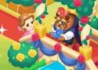 iOS/Android「ディズニー マジックキャッスル ドリーム・アイランド」で「美女と野獣」をテーマにした期間限定イベントが開催!