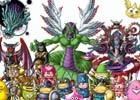 3DS「ドラゴンクエストモンスターズ ジョーカー3 プロフェッショナル」特定の方法で入手可能だったモンスター12体が配信!