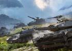 PC版「World of Tanks」Tier X 軽戦車がついに登場!マッチメイキングシステムも刷新される「アップデート9.18」が実装