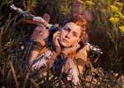 PS4「Horizon Zero Dawn」のフォトモードがアップデート!新しい色効果フィルターやアーロイのポーズ、表情などが追加に