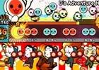 3DS「太鼓の 達人 ドコドン!ミステリーアドベンチャー」にて「D's Adventure Note」の無料配信がスタート!「ドンだーパック3」も登場