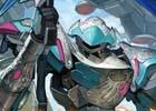 AC「フィギュアヘッズ エース」が6月21日より全国で順次稼働開始!オンラインゲームをベースにしたマルチ対戦型ロボットシューティング