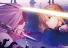 劇場版「Fate/stay night[Heaven's Feel]I.presage flower」聖杯戦争の開戦を予感させる最新キービジュアルが公開!