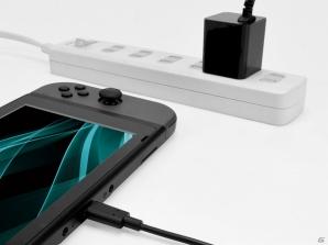 家で、車で、パソコンで、シーンや好みに合わせてNintendo Switch本体を充電できる周辺機器4種が本日発売!