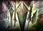 「ドラゴンズドグマ オンライン」11プレイでLV77相当の武器を3本獲得できる「翠玉の輝刃」キャンペーンがスタート