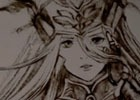 「VALKYRIE ANATOMIA -THE ORIGIN-」美しくも儚いサンドアート「戦乙女レナス・ヴァルキュリア」の制作動画が公開!