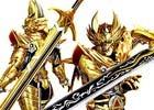 クエストを達成して黄金騎士になろう!3DS「モンスターハンターダブルクロス」にて「牙狼<GARO>」コラボコンテンツが配信