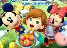 iOS/Android「ディズニー マジカルファーム~マジックキャッスルストーリー~」が配信開始!牧場スクショコンテストも開催