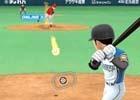 全国の野球好きとリアルタイム対戦が楽しめるスポーツアクション「プロ野球バーサス」がiOS/Android向けに配信開始!