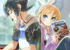 "3DS/Nitendo Switch「ブラスターマスター ゼロ」ジェイソンとイヴの静かな日常の一枚を切り取った""全世界累計8万DL記念壁紙""が配信!"