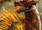 PC「ディヴァイン・グリモワール」カードパック「バトルドラゴンパック」が発売!2,500DGが手に入るキャンペーンも開催