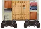 PS4「銀星将棋 阿吽闘神金剛雷斬」が本日発売!15段階の難易度調整ができる思考エンジン&300万手の定跡を搭載