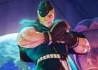 PS4/PC「ストリートファイターV」Capcom Fighters Networkが5月31日に大幅リニューアル―同プレイヤーとのマッチング調整などを実施