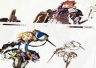 3DS「世界樹と不思議のダンジョン2」初回限定版同梱「キャラクターアート集」の情報が公開!