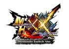 「モンスターハンターダブルクロス」Nintendo Switch版は8月25日に発売!3DS版とのプレイも可能に