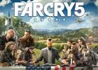 カルト教団の支配から田舎町を救え―PS4/XboxOne/PC「ファークライ5」が2018年春に日本発売決定!