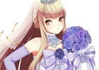 「英雄伝説 暁の軌跡」に花嫁衣装のリーヴがプレイアブルキャラクターとして登場!
