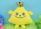 「A3!」スーパーさんかくクンと幸のクマさんがキーホルダーになって登場!7月発売のキャラクターグッズをチェック