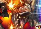 iOS/Android「モンスターハンター エクスプロア」にて「強襲!ティガレックス炸裂個体!」が初配信!レックス・炸シリーズも公開