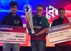 「ウイニングイレブン 2017」公式e-Sports大会が開催―世界王者が決定!