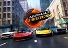 シリーズ最新作はドラッグレース!iOS/Android「アスファルト:Street Storm Racing」が発表、事前登録がスタート