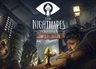 PS4/PC「LITTLE NIGHTMARES-リトルナイトメア-」全3弾にわたる新たな物語「Secrets of The Maw」が配信決定!エキスパンションパスの販売も