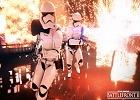 【E3 2017】「Star Wars バトルフロント II」をEA PLAYの会場で先行体験!2つの陣営に分かれて3つのフェーズを戦うマルチバトル