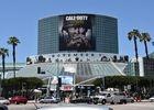 【E3 2017】「Call of Duty: WWII」や「FARCRY5」がお出迎え!開幕が迫る会場の様子をお届け