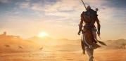 アサシン教団誕生の起源に迫る―PS4/Xbox One/PC「アサシン クリード オリジンズ」が日本発売決定!