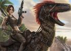 オープンワールド恐竜サバイバルアクション「ARK:Survival Evolved」のPS4版がスパイク・チュンソフトより8月24日に発売!