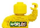 PS4「LEGOワールド目指せマスタービルダー」大会優勝賞品の三井淳平氏作成オリジナルトロフィーが完成!