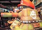 【E3 2017】キャプチャーしたマリオやハテナブロックがお出迎え!任天堂ブースを紹介