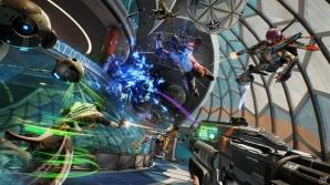 ネクソン、PS4/PC向けマルチプレイFPS「LawBreakers」のグローバル配信を発表―日本でのサービスは未定