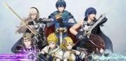 Switch/3DS「ファイアーエムブレム無双」の発売日が2017年9月28日に決定!カムイ、リョウマ、マークスの参戦も明らかに