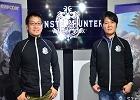 """【E3 2017】「モンスターハンター:ワールド」とは何か―自然環境を活かした新しい""""狩り""""の様子が垣間見えた辻本良三氏&藤岡要氏ショートインタビュー"""