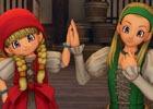 PS4/3DS「ドラゴンクエストXI 過ぎ去りし時を求めて」強力な攻撃呪文を操るベロニカ、回復呪文でパーティを支えるセーニャを紹介!