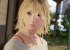 6月22日に配信を控えるPS VR「サマーレッスン:アリソン・スノウ 七日間の庭」よりアリソンちゃんの人となりを紹介!