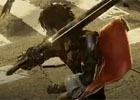 「コードヴェイン」の基本攻撃を確認できるプレイ動画が公開!多彩な武器によるアクションや攻撃の間合いに注目