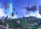 AC「ディシディア ファイナルファンタジー」新ステージ「浮遊大陸」が登場!SANCTUARIUMに各種アイテムも追加