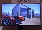 【E3 2017】田植え機を動かしたことありますか?農業をカッコよく描く農園SLG「Pure Farming 2018」の魅力を紹介