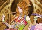 PC「インペリアル サガ」2周年記念キャンペーン第3弾がスタート!「サガ スカーレット グレイス」のキャラクター達が参戦