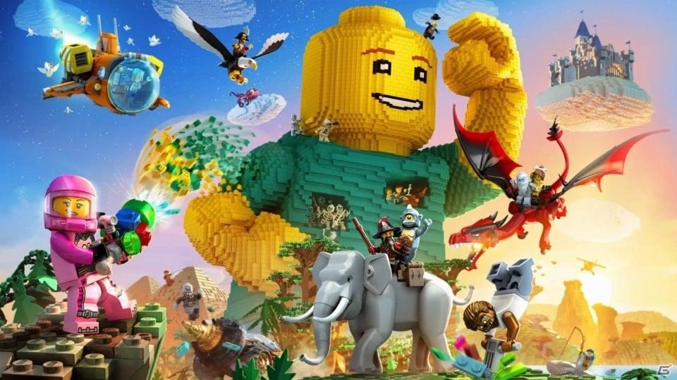何を作っても完成にたどり着かない男がゲームの世界で何かを作ったらどうなるか試してみた!「LEGOワールド 目指せマスタービルダー」ゲームコレクターインプレッション