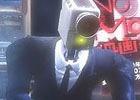 PS4/PC「フィギュアヘッズ」が「NO MORE 映画泥棒」とコラボ!ミッションクリアでカメラ男風装甲をゲットしよう