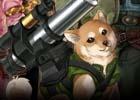 賞金稼ぎRPG「メタルサーガ~荒野の方舟~」がYahoo!ゲームにてサービス開始
